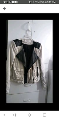 Zara jacket small Laval, H7M 4A2