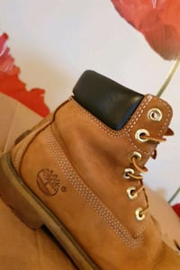 Timberland's Ullern, 0283