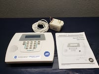 ADT Wireless Alarm