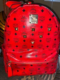 MCM Book Bag ( Red )  Capitol Heights, 20743