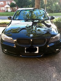 BMW - 3-Series - 2011 Arlington