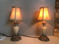 Pair of 12 inch Lamps Chandler, 85286