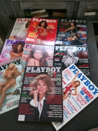 Playboys 1 each  Las Vegas, 89141