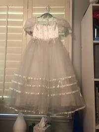 Girls dress San Jose, 95125