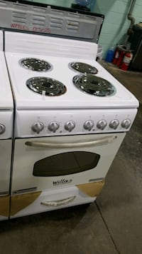 New Willie's electric Stove 24inches  Riverhead, 11901