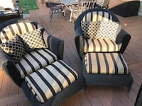 Patio and deck furniture Middletown, 07748