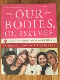 our bodies ourselves the boston women's health book collective Los Angeles, 90022