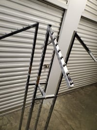 4 post rack, holds 50. 45 a piece or all 6 for 200 Nipomo, 93444