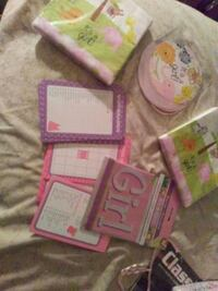 Baby Shower Items Its A Girl Montvale, 24122