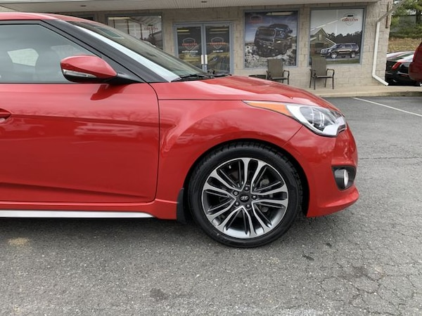 2016 Hyundai Veloster for sale 23