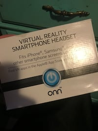 Onn virtually reality headset BRAND NEW Mounds View, 55112