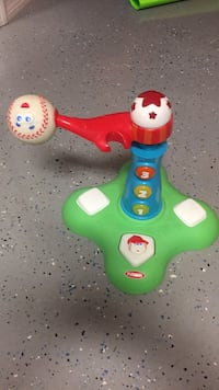 Baseball toy Kissimmee, 34747