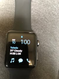 Apple Watch Series 3 Cell 42mm Toledo, 43614