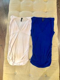 2 Marciano Tops. New. Small  Vaughan