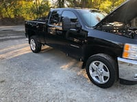 2011 Chevrolet Silverado 2500HD North East