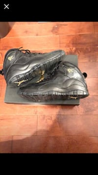 Jordan 10 NYC Kitchener, N2A 3M6