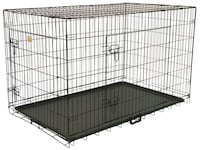 Dog cage Cloverly