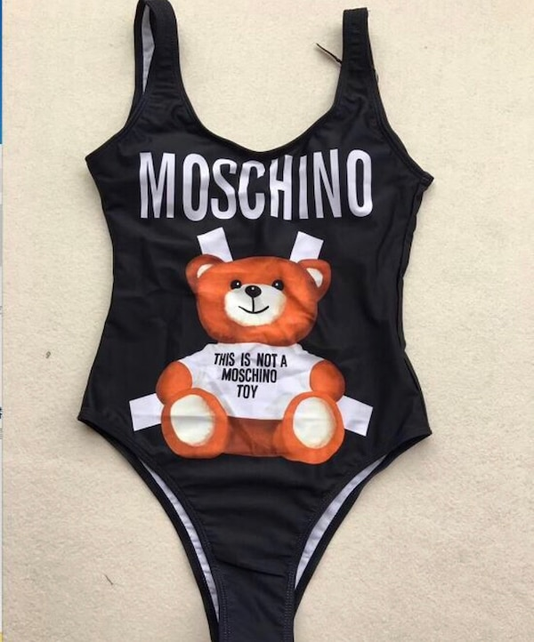 Moschino , gucci , dior , louis vuitton Women swimsuit c5ac5524-2a12-4b8f-aab4-32833be54812