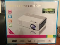 MINI LED PROJECTOR (CAIWAI) Markham