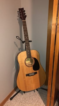 BeaverCreek Acoustic Guitar Waterloo, N2L