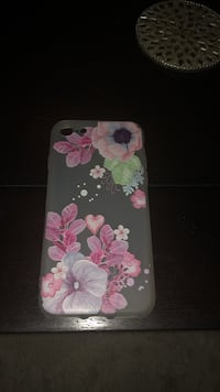 Brand new iPhone 8 case. Never used Toronto, M6C 2X7