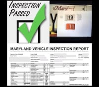 INSPECTION Rockville