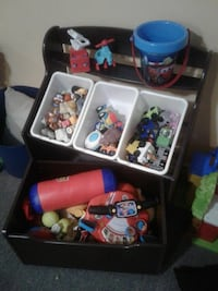 Great toy box Mississauga, L4T 1S6