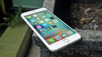 iPhone 6S Plus - Factory Unlocked - Comes w/ Box + Accessories Springfield, 22150