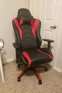 Computer Gaming Chair Winter Haven, 33880