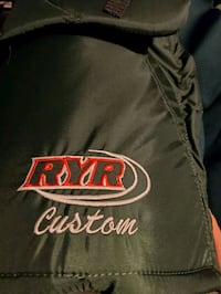 New RYR Goalie pants