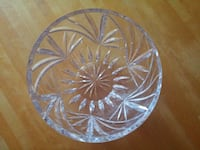 Marquis Waterford Crystal Bowl Burnaby