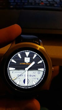 Android Smartwatch + Phone