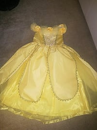 Dress Beauty and the beast  Miami, 33196