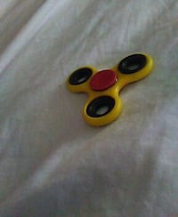 yellow and red hand spinner North Charleston, 29406