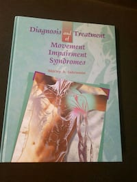 Diagnosis and Treatment of Movement Impairment Syn