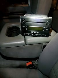 F250 stereo