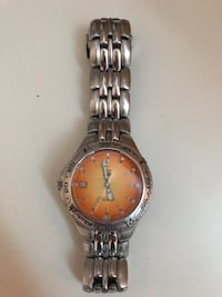 Men's Fossil watch  Hyattsville, 20783