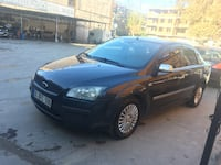 Ford - Focus - 2006 8478 km