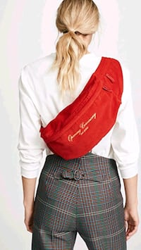 NEW Opening Ceremony Pouch