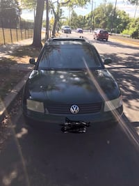 1998 Volkswagen Passat Washington