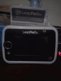 Leap Pad jr Tulsa, 74105