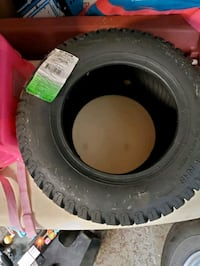 Lawn and garden tire brand new