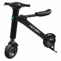 Hover-1 XLS E-Bike Folding Electric Scooter