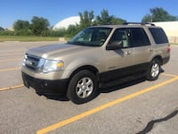 Ford - Expedition - 2007 Toronto, M1K 4Y7