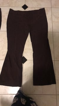 Brown work pants Moreno Valley, 92551
