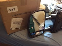 1999 and newer F150 F250 New towing mirrors (not power)100 obo Edmonton, T5P 2V7