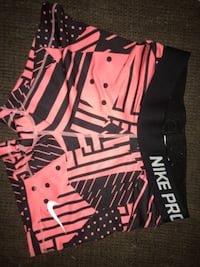 Nike pro shorts London