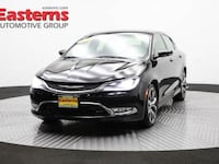 2015 Chrysler 200 C Temple Hills, 20748