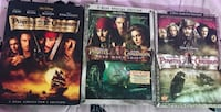 Pirates of the  Caribbean's Movies Moreno Valley