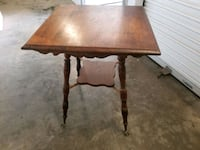 Cool antique table